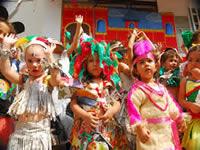 Fiestas  alegrarán a niños vulnerables de Bosa