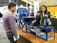 Instituto Tecnológico Los Andes se destaca en Expociencia 2013