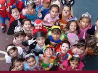 Con grandes sorpresas «Fundación Pies Descalzos» celebró el día de los niños