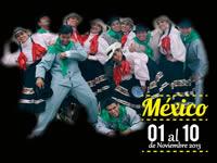 Amanecer Colombiano participa en Festival Mexicano