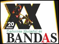 Comenzó en Anapoima el  XX  Concurso Nacional de Bandas Musicales  'Pedro Ignacio Castro Perilla'