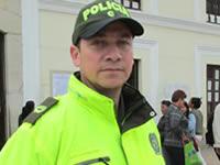 Parte de tranquilidad entrega la Policía de Soacha durante noche de Halloween