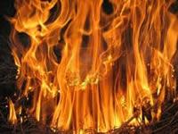 Millonarias pérdidas deja incendio en La Mesa