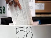 Senado aprobó conciliación de referendo por la paz