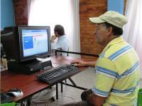 Comunales de Soacha se 'sintonizan' con las TIC