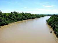 Vía libre a  navegabilidad del Río Magdalena