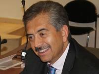 Joaquín Camelo, el representante que le coquetea a la gobernación