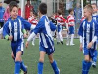 En Ricaurte inaugurarán club deportivo