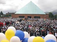 Cundinamarca celebró el día de la acción comunal