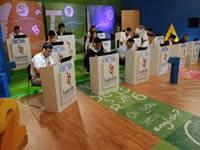 Soacha y Cundinamarca  presentes en la Fase Zonal de 'Supérate con el Saber 2013'