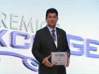 Zipaquirá recibe premio del Min TIC