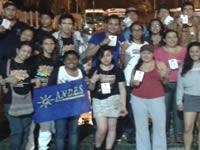 Destacada participación Soachuna en encuentro nacional de la juventud