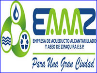 Empresa de Acueducto de Zipaquirá es certificada
