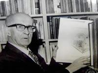Seminario homenaje a Otto de Greiff