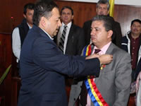 Dos proyectos de ordenanza aprueba Asamblea departamental