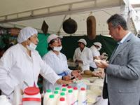 Se prepara segunda feria agroindustrial de Tocancipá