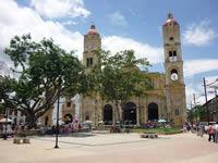 Capacitación en Legislación de Cultura y Turismo en La Mesa