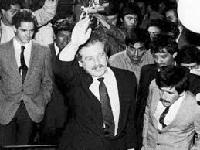 Revive caso Luis Carlos Galán