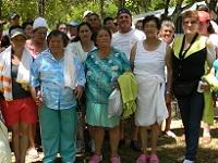 Soacha celebró el día del pensionado