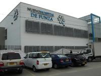 Hospital de Funza pasará a ser de primer nivel