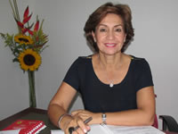 Aportes traídos por Betty Zorro para su trabajo en Cundinamarca