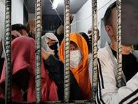 Sindicados de Soacha se trasladarán a cárceles de Bogotá