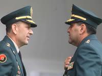 Nuevo comandante en la XIII brigada