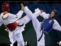 El Colegio, sede de final departamental de taekwondo