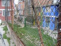 Incertidumbre en Juan Pablo II por mal estado del parque