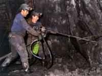 Mineros cundinamarqueses son capacitados por la U. Javeriana