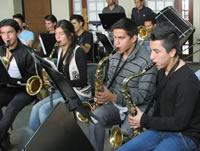 Crisis en la Banda Sinfónica municipal de Soacha