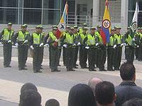 Inicia incorporación de policías bachilleres y auxiliares en Soacha