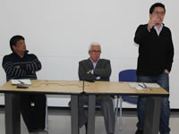 Robledo y Fernández analizaron los resultados de los TLC en Colombia