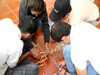 Cundinamarca lidera talleres de innovación