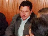 Alianza partidista respaldaría  candidatura de José Gregorio Hernández a la Cámara