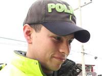 Mejor policía del departamento está en Soacha