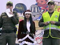 Se lanzó  Plan Navidad para garantizar seguridad en fiestas decembrinas