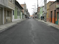 Comienza entrega de obras de reparcheo y mejoramiento de vías en el centro de Soacha