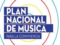 El Plan Nacional de Música para la Convivencia cumple 10 años
