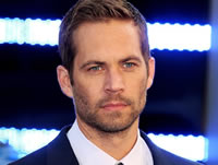 En accidente de tránsito, muere el actor Paul Walker