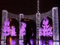 En Chía nevará durante navidad