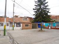 Drogas e inseguridad en las calles del barrio España