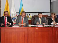 Alcalde convoca al Concejo a sesiones extraordinarias