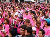 Zipaquirá pidió por los derechos de las mujeres