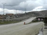 Puente vehicular Terreros pasó la prueba