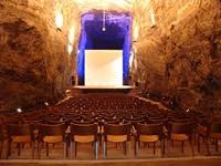 Sinfónica Nacional de concierto en la Catedral de Sal