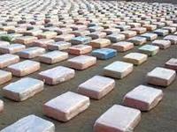 Decomisan 2,6 toneladas de cocaína en Funza