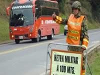 Zona rural de Cundinamarca también tendrá plan de seguridad