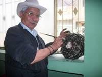 Adultos mayores de Soacha invitan a feria artesanal y cultural