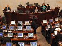 Tres soachunos se inscribieron en las listas a Cámara por Cundinamarca